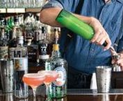 South: Favorite Food+Drink / Our favorite restaurant and bar recommendations for the South, USA.