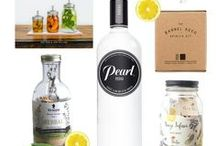 Our Cocktail Kits / From hard-to-find mixers to unique spirits, each Crafted Taste cocktail kit is custom-made to help you explore new drink recipes, pairings, and can't-live-without ingredients. Buy one for yourself, give a kit as a gift, or sign up for our monthly subscription service – either way, you'll have everything you need to make renowned cocktails from the world's best bartenders.