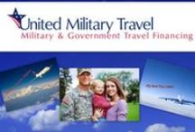 Family Travel Financing / United Military Travel is the pioneer of Military Travel Financing! We also offer financing for US Government employees! Here are some fun family vacation ideas! Apply online for your family travel loan at www.unitedmilitarytravel.com or call 866-582-9579 #travelloans #familytravel #familyvacation #vacationloans