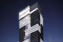Toronto Condo Renderings / Favourite renderings of some of the coolest pre-construction projects in Toronto!