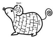 Worksheets Daycare Worksheets daycare worksheets on pinterest preschool maze and activities