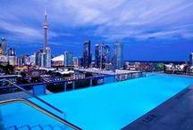 Toronto Condo Amenities / Sweet condo amenities that make us drool