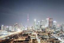 Random Toronto Images / Toronto.  No description necessary.