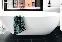 Wanna have a bath?
