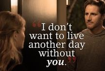 TV/Movies / It's all my favorite quotes and moments for all my favorite movies and TV shows.