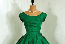Girls fashion / Haute couture, dresses, jeans, shoes, blouses. Fashion