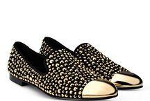 Men's Footwear / by Islam Sheibani