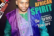 African Fashion / Vêtements & Accessoires