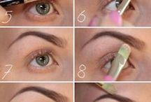 Eyebrows / Cejas