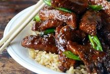 Chinese Cuisine / The most loved Chinese dishes from around the world.