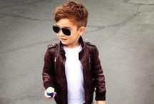 Peinados Niño / Boy hairstyle