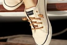 The Perfect Shoes / Boots & loafers & sneakers and so on and on and on :)