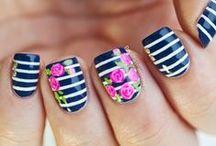 Uñas de Primavera / Spring nails