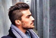 Barbería - Cortes de pelo