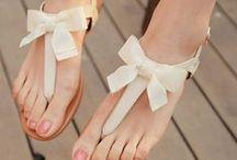 pies fashion / fashion feet