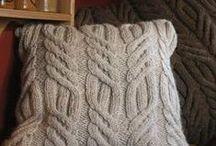 Knitting Strikk fra nett / Hjemmestrikk