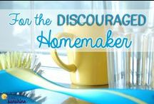 Homemaking / For everything homemaking -- cooking, cleaning, and more!