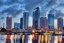 Tampa Bay's Beauty / TBAE Network loves Tampa Bay and is proud to call this city home.