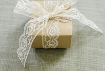 Gift wrapping and cards