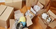 PCS Tips / Time to move? Get ready with all of these PCS tips!