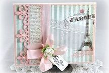 *Paper & Paris* / Wunderschöne Papierwerke, Hauptthema - Paris...