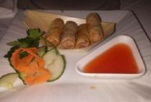 Thai Food London / Thai cuisine is the other name for delicious food all across the London.