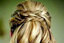 Peinados para fiesta // / Belleza y pelo