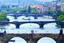 •Prague•