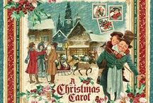 "G 45 ""A CHRISTMAS CAROL"""