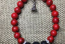 Bracelets / by Oesoem Beads