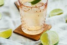 Tequila & Mezcal Cocktails / Give me some agave!