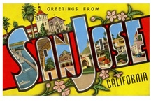 My Home Town / ...the Santa Clara valley, and a few surrounding areas that I loved. / by October Pun'kin