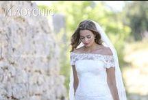 Wedding dress / LADYCHIC