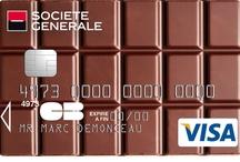Cartes Collection Sensation / Ajoutez une touche d'originalité dans votre portefeuille