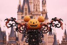 Disney Magic / ~all things Disney~ / by October Pun'kin