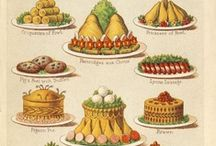 FOOD GLORIOUS FOOD / by Howard Slatkin
