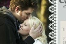 Wedding Bells  / Once upon a time....Bru & Stace.... met.... Bru asked.. ....&....Stace....said yes... <3