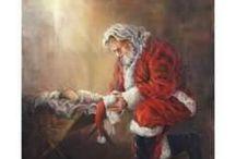 Christmas / by JC Primm