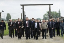 Events 2012 / Important events that took place at the Auschwitz Memorial in 2012.