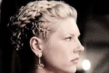 Hairstyles / by Rikki Olson
