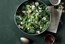 salad / by Elizabeth Evans