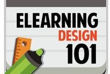 e-learning / by Mon O
