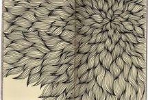 Illustration / Drawing & Painting / Dessin & Peinture
