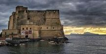 My shots about Napoli / All of my shots in my wonderful city: Napoli!