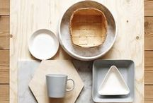 Kitchenware & Tableware.