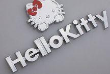 Hello Kitty♥