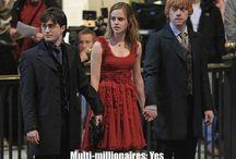 Harry Potter❤️