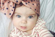 Cute baby things❤️