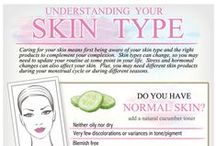 Skin Care Tips / Tips For Bringing Out The Best In You