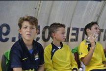 Pulcini III a7 A / Valdarno calcio - Valdarno Football Club Anno 2004